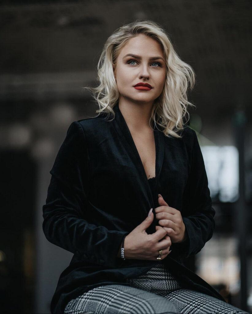 fotograf i Malmö